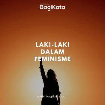 Kartini - Laki-Laki Dalam Feminisme - Savira