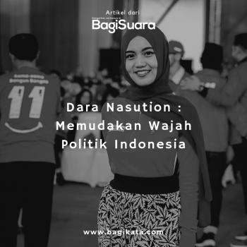 BagiSuara - Dara Nasution